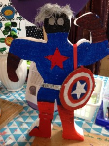 captain-america - eduvents